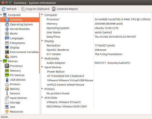 check-hardware-info-ubuntu-hardinfo