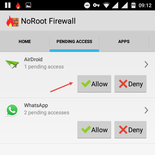 android-app-noroot-firewall-allow-apps