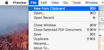 mac-extract-pages-from-pdf-select-new-from-clipboard