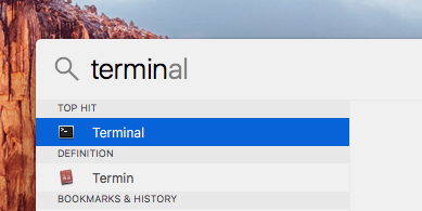 mac-verify-checksum-search-terminal