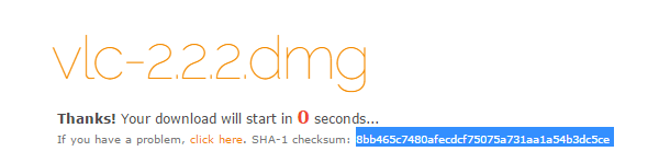 mac-verify-checksum-vlc-sha-checksum