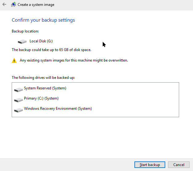 win10-create-system-image-backup-review-settings