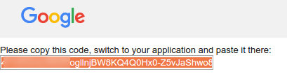 ubuntu overgrive copy code