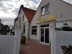 Restaurant Babas Stuhr