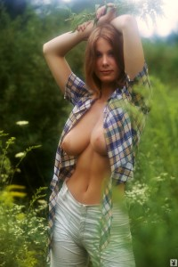 belle salope du 43 nue en photo