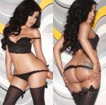 chaude black nue du 27 image porno