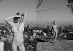 libertine nue et sexy dans le 63
