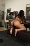 photo fille black du 28 sexy et salope nue