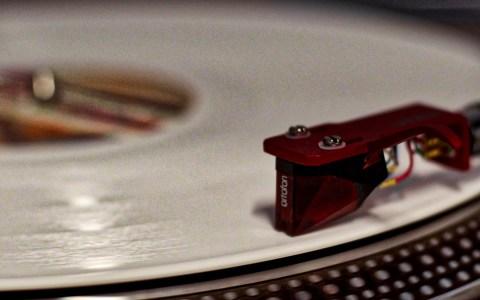 white record