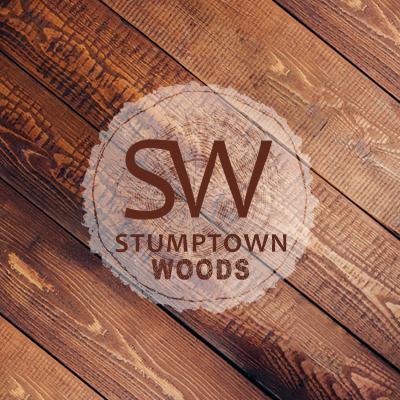 Contact Stumptown Woods