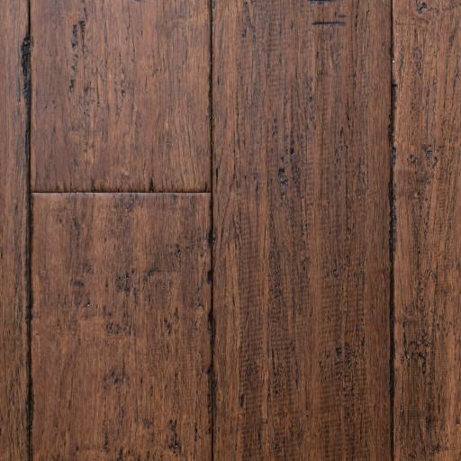 Stumptown Wood's Lan Su Bamboo