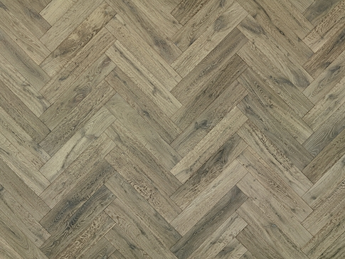 Bougie Oak Herringbone 2