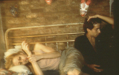 The Ballad of Sexual Dependency - Nan Goldin