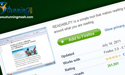 Most Popular Mozilla Firefox Add-ons