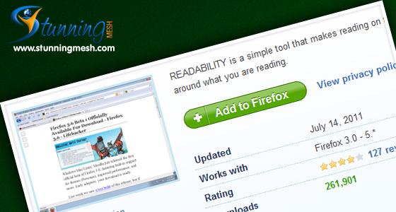 Most Popular Mozilla Firefox Add-ons