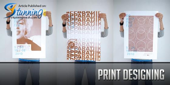 Print Designing