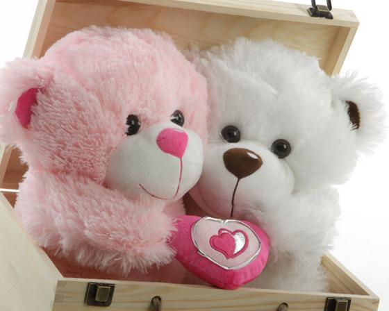 Love Hug on Valentines Day