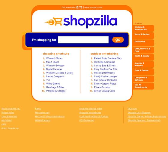 Shopzilla