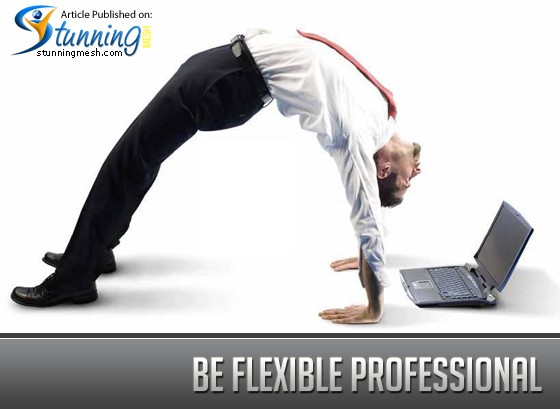 Be Flexible Professional