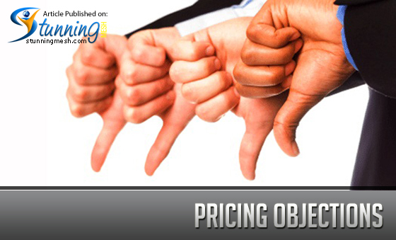 Pricing Objections