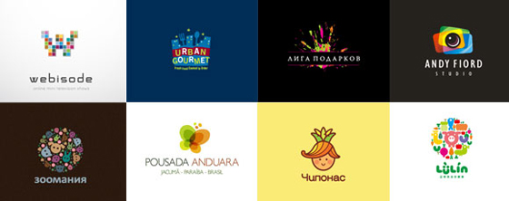 Inspiring logos affecting the bottom-line of your business