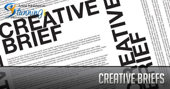 Creative Briefs