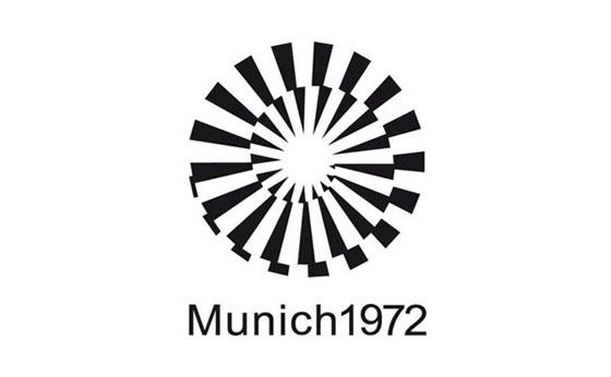Munich Olympic 1972 Logo
