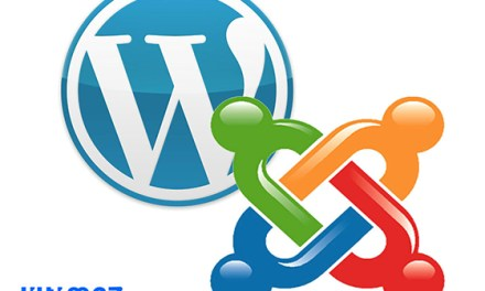 Let's Compare WordPress and Joomla
