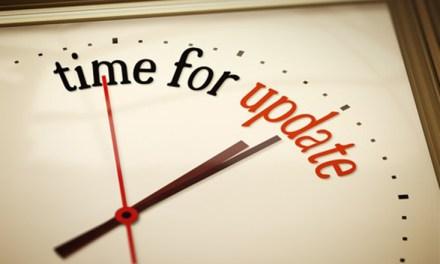 Updating Design or Rebuilding Website – What Works Better?