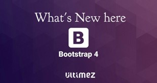 What's New in Bootstrap 4