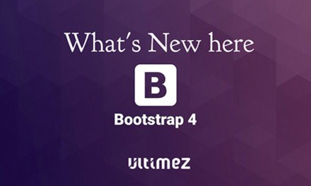 What's New in Bootstrap 4?