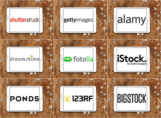 Stock Photography Platforms