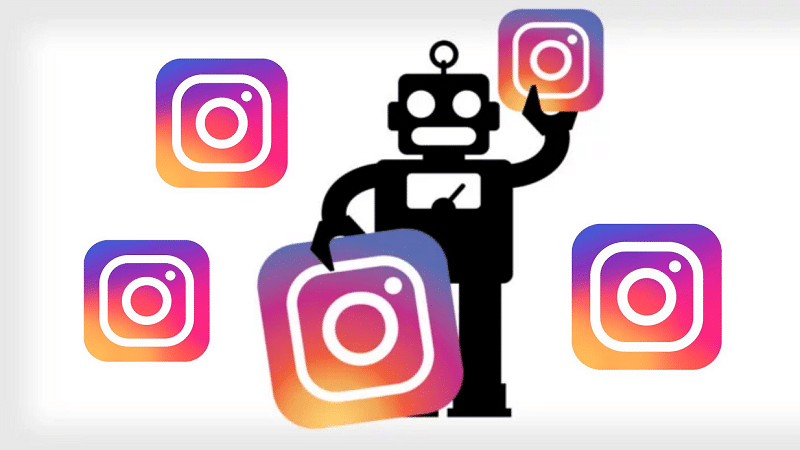 Creating multiple Instagram accounts