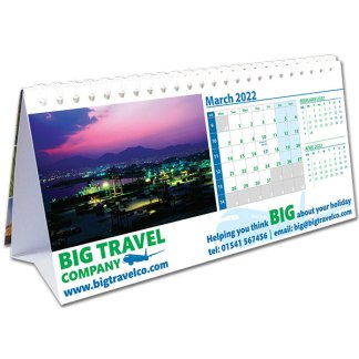 Calendars & Wall Planners