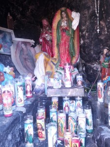 Telles Family Shrine