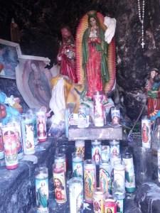 Telles Family Shrine