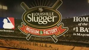 Louisville Slugger Museum - StupidVacations.com