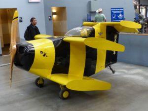 Pima Air and Space Museum - Tucson Arizona