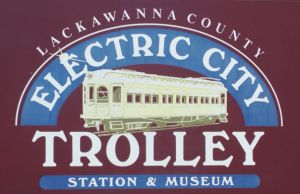 The Trolley Museum - Scranton, PA