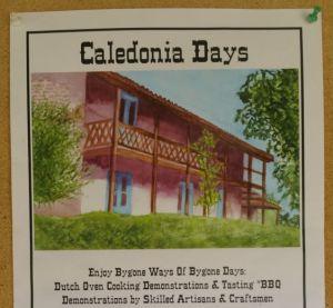 Rios Caledonia Adobe - San Miguel - Calofirnia