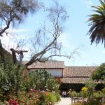 Mission San Juan Bautista Gardens