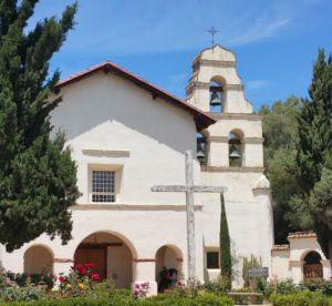 Mission San Juan Bautista - San Juan Bautista