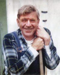 Dr. Walter Prendergast