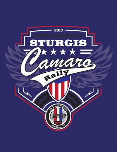 South Dakota Camaro Rally