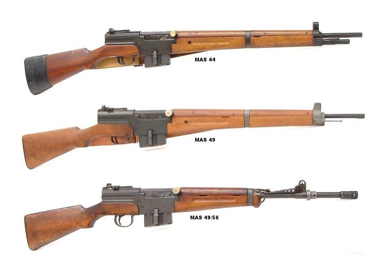 Firearms Development