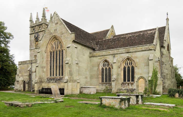 Sturminster Newton, St Mary's Church