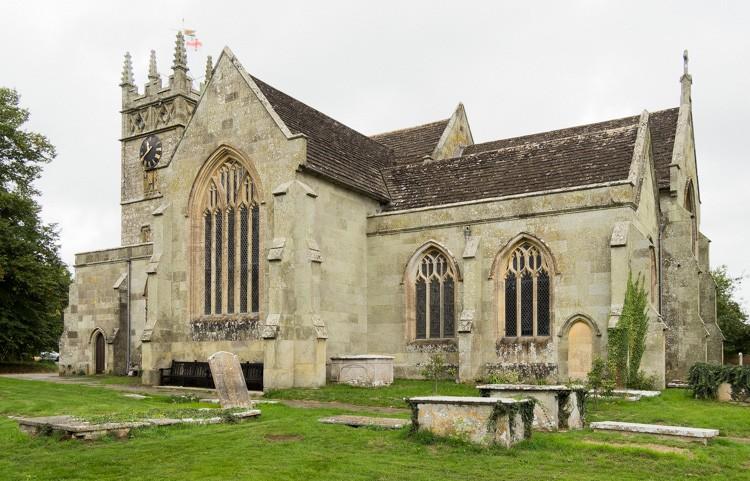Sturminster Newton, St Mary's Church