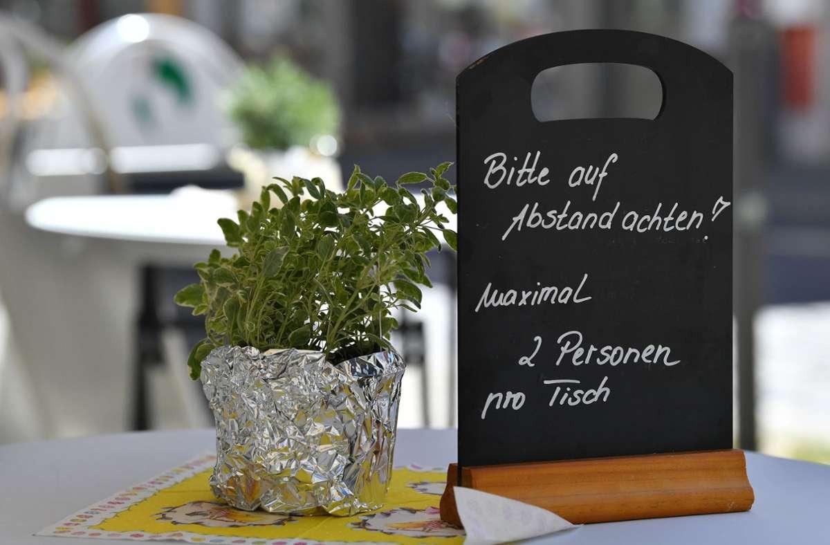 Kneipen Bars Und Veranstaltungen Baden Wurttemberg Lockert
