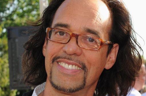 """Christoph Sonntag ist Preisträger des Ehrentitels """"Bart des Jahres 2012"""", der vom Bart und Kultur Club """"Belle Moustache"""" in Stuttgart verliehen wird. Foto: dpa"""