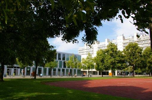 Auf dem Campus Vaihingen sollte auch eine Pedelec-Station eröffnet werden. Foto: Alexandra Kratz